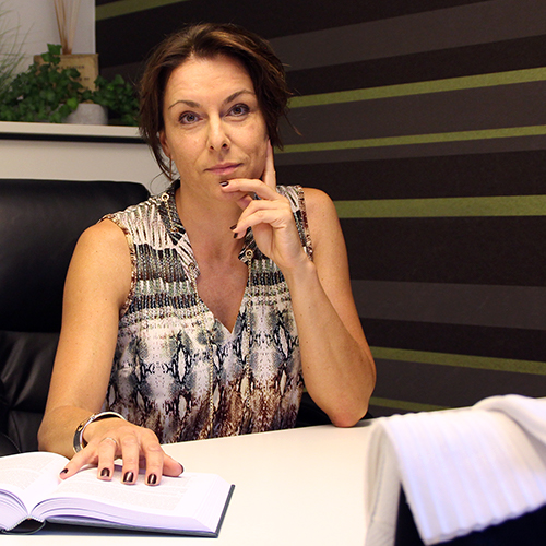 Katia Pszeniczko advocaat